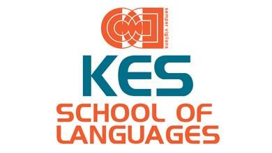 Kes School of Languages Logo