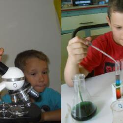Challenge School In Limassol