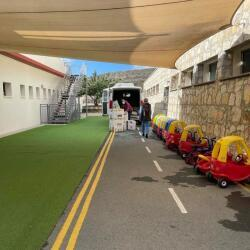 Heritage Private School Kindergarden